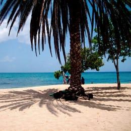 martinique-beach