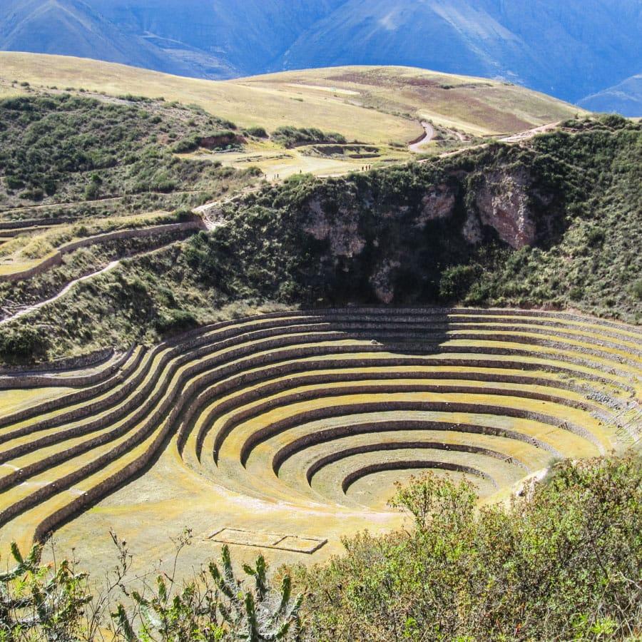 Peru Custom Group Travel Programs