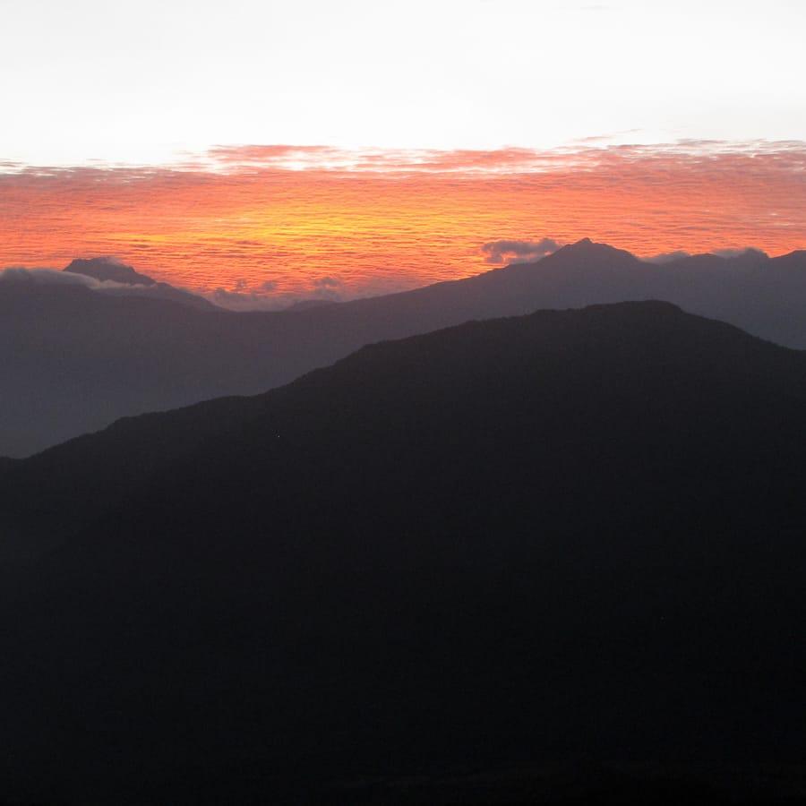 ecuador-sunset