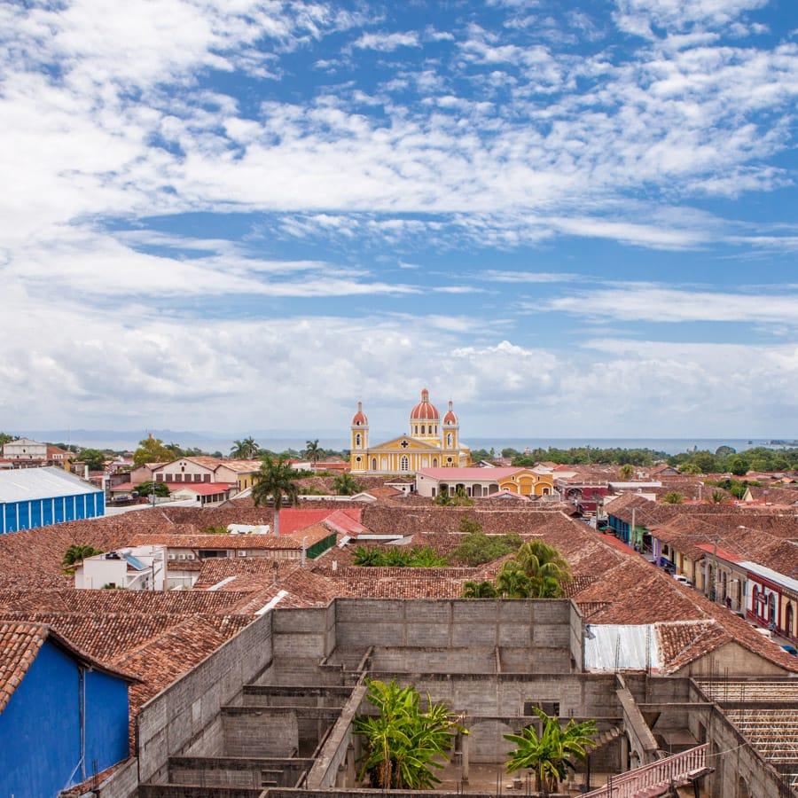 nicaragua-city-view