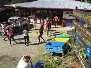 Costa Rica Lodge