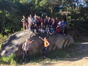 Costa Rica Middle School TripI