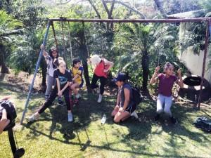 Costa Rica Playground II