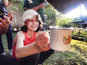Middle School Trip Costa Rica