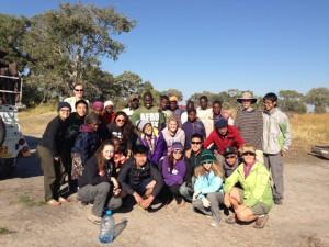Group and Mokoros