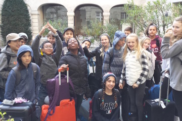 Mije Hostel in Paris