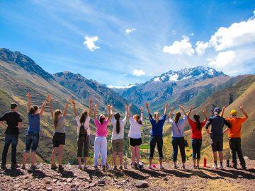 Peru student travel