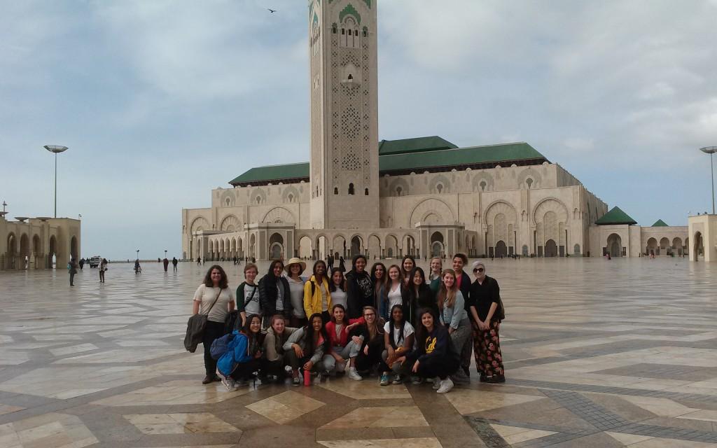 Morocco Custom Group Travel Programs