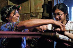 Guatemala immersion