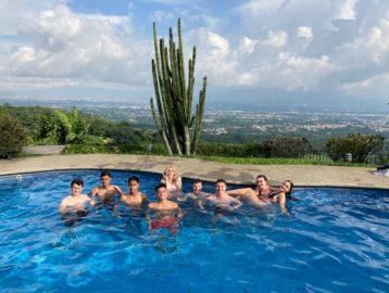 Costa Rica Language and Leadership